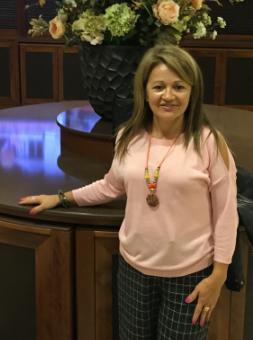 Yolanda Acosta